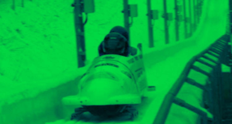 Sport bobslee