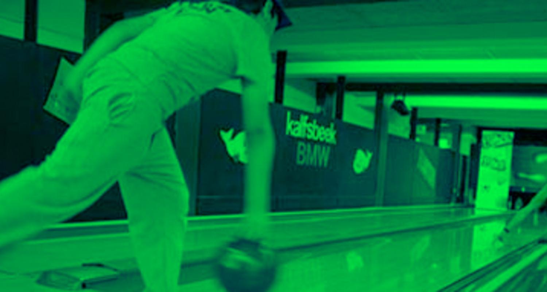Sport bowlen
