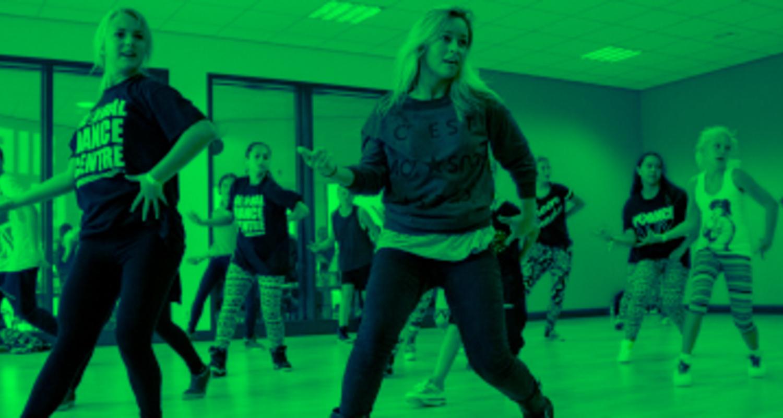 Sport breakdance