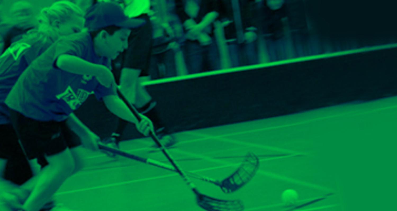 Sport floorball