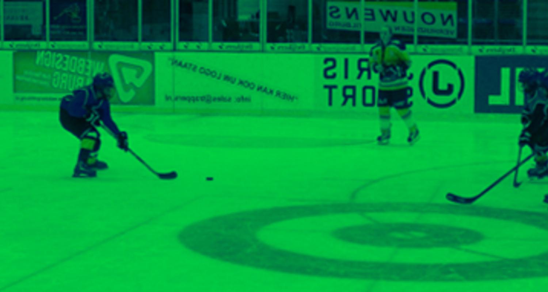 Sport ijshockey