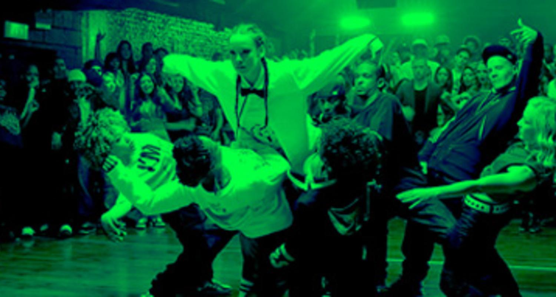 Sport streetdance