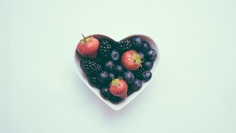 Geef je allerliefste een hartentaart