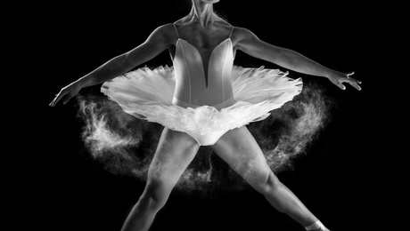 De droomjurk van Dancing Queen Cindy