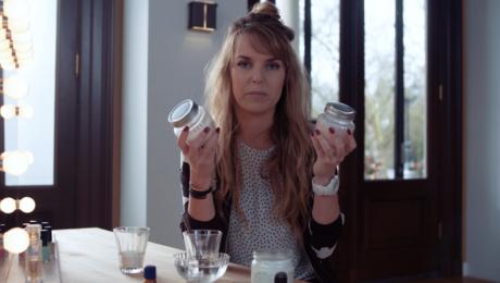 Filmpje: Zachte handen