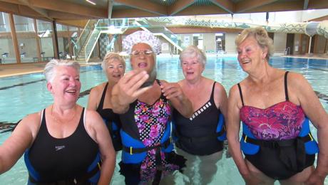 Oma's Zwemtip 2