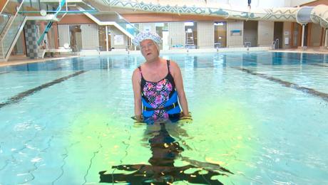 Oma's Zwemtip 5