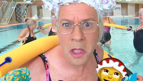 Oma's Zwemtip 4