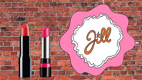 Festival-recept: Eetbare lippenstift van Jill