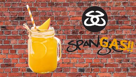 Festival-recept: SpanGAS
