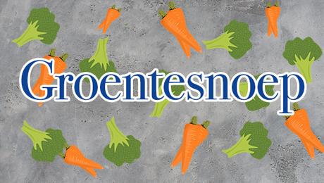 Pierre's groentesnoep