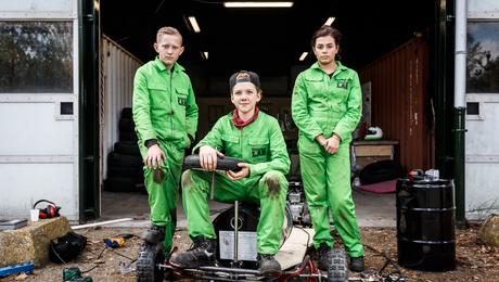 Team Groen