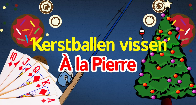 Kerstballen Vissen Zapplive Zapp