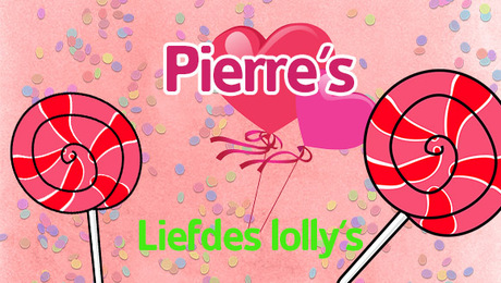Liefdes lolly's