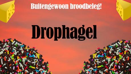 Buitengewoon broodbeleg: drophagel!