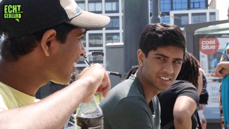 Hoe is het nu met... Drona & Arjun?