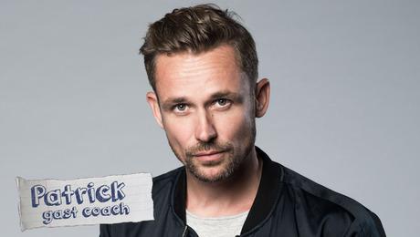 Patrick Martens - Acteercoach