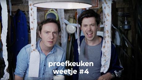 Proefkeuken Weetje #3: Zeep