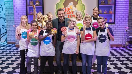 10 nieuwe bakkers
