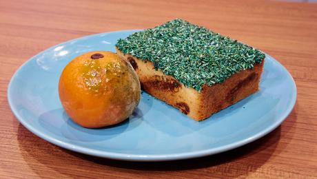 Hoe maak je smakelijke cake van onsmakelijke dingen?