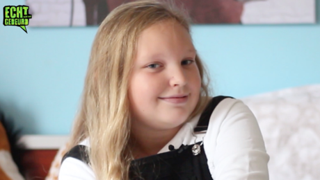 In de Hoofdrol: Rosalie