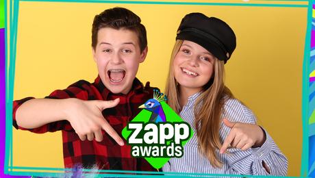 Stem op het Junior Songfestival en Max & Anne!