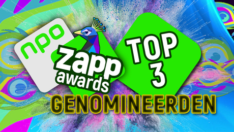 De top 3 per categorie is bekend!