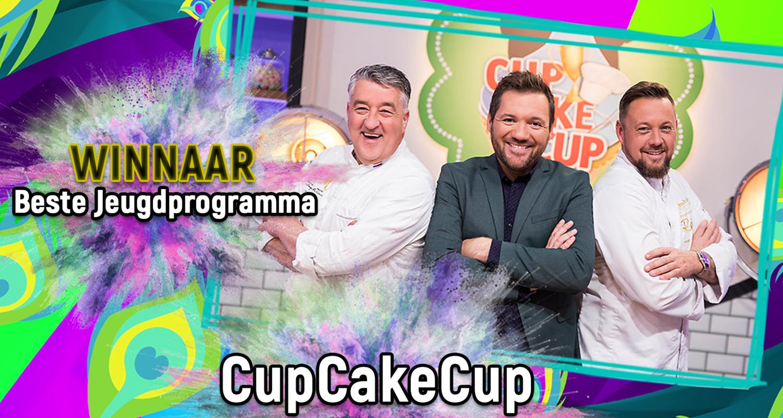 Cupcakecupbestejeugdprogramma