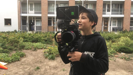 180cc: interview met de regisseur!