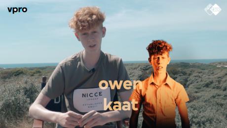 Owen Kaat vertelt over zijn rol als Dulles