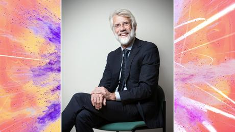 Professor Erik Scherder