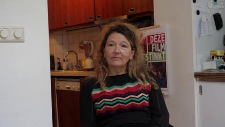 In de Hoofdrol: Denise Janzee