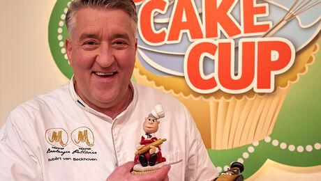 De schurken cupcake - Vrijdag 27 december om 18:15 uur