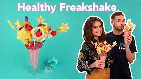 Healthy Freakshake