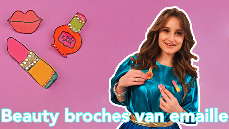 Beauty Broches