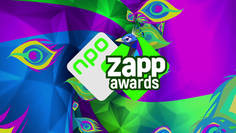 STEM OP DE ZAPP AWARDS
