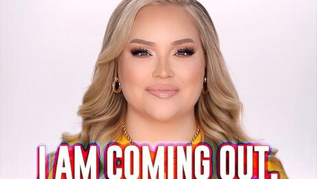 NIKKIE TUTORIALS IS TRANSGENDER