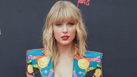 Taylor Swift komt met een eigen documentaire