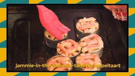 recept: jammie-in-the-hammie-tammie-appeltaartjes