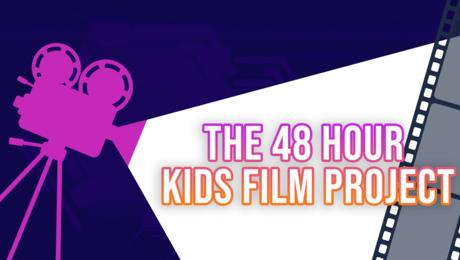 48 Hours Kids
