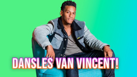 Dansles van Vincent Vianen