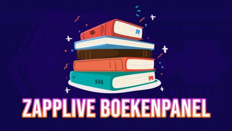 Kom bij het boekenpanel!