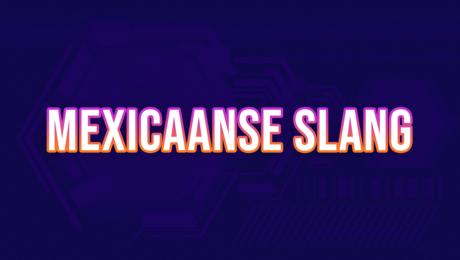 Mexicaans taallesje