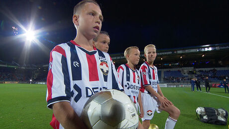 Voetbal, Willem II