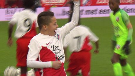 Voetbal, FC Utrecht