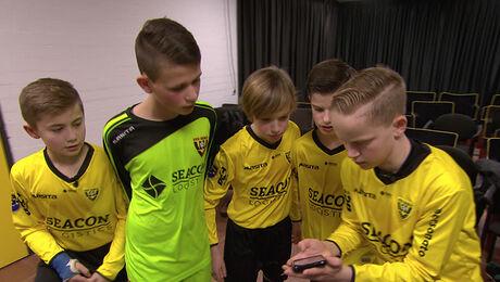 Voetbal, VVV Venlo