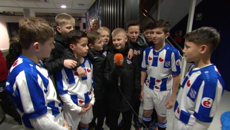 Voetbal, SC Heerenveen