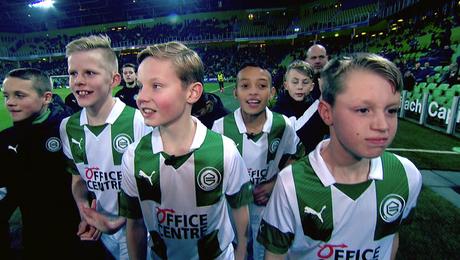 Voetbal, FC Groningen