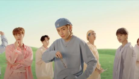 BTS KOMT MET TWEEDE ALBUM