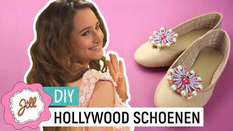 Hollywood schoenen